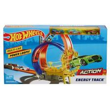 Hot Wheels Energy Track Set, Hot Wheels Bahn, Hot Wheels Auto, Hotwheels Loopin