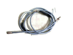 JCB  - THROTTLE ACCELERATOR CABLE  (PART NO. 910/60216)