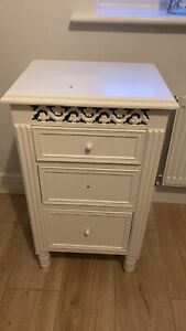 Belgravia Small Chest Of Drawers
