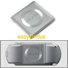 UMD Door Back Cover silver ring REPAIR PART silver for Sony PSP 1000 series new