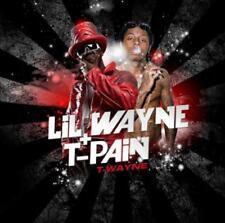 Lil Wayne & T-Pain - T-Wayne