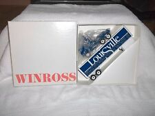 Winross Diecast 1/64 Scale Truck & Trailer 1988 Louisville Kentucky Derby