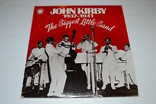 John Kirby 1937-1941~The Biggest Little Band~The Smithsonian Collection~Jazz