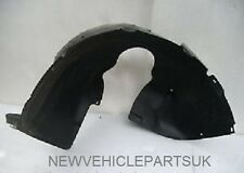 Vw Golf Mk7 2013-2017 Front Wing Arch Liner Splash Guard Right Rear Section New