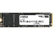 Crucial SSD P1 1TB 1.0 TB 1000GB NVMe PCIe M.2 PCI-Express 3D NAND CT1000P1SSD8