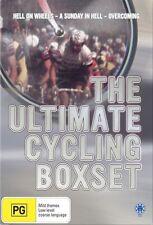 Sports DVD: 4 (AU, NZ, Latin America...) Cycling M DVD & Blu-ray Movies