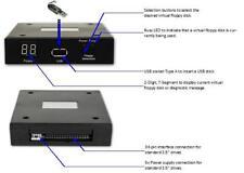 720Kb Dd Doble Densidad unidad de disquete emulador A Usb Convertidor/