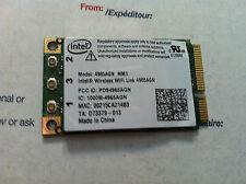 Alienware M9750 Wifi Card Intel