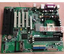 100% test DFI G4V620-B  motherboard (by DHL or EMS )