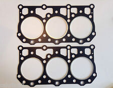 57GC2115A 2 Gaskets and 6 Ring Fire Set for Mack E7 and Renault E-Tech NEW
