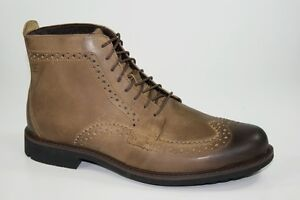Timberland Stormbuck Brogue Boots Lace up Boots Men Ankle Boots New