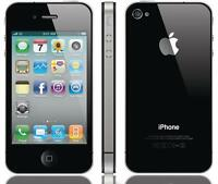 NEW APPLE IPHONE 4S 32GB BLACK UNLOCKED IOS9 SMARTPHONE FREE GIFTS