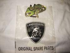 Lamborghini Countach hood lid trunk lock latch catch