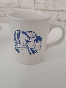 BLOOD BROTHERS Willy Russell Broadway London Musical Theatre 1980s MUG NEW MINT