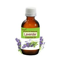 Lavender Pure & Natural Essential Oil 10 ml Lavandula angustifolia by Bangota