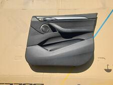 BMW X1 F48 ab 2015 Türverkleidung Verkleidung vorne rechts 67777-X7A11