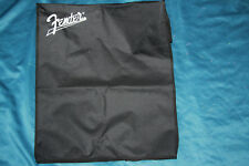 NEW! Fender Bass Amp Cover For Rumble 410, Black, MPN 7712955000