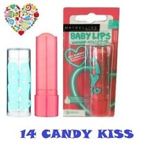 Maybelline Baby Lips Balm 14 Candy Kiss