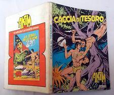 AKIM n. 46 edizioni ALTAMIRA del 1980