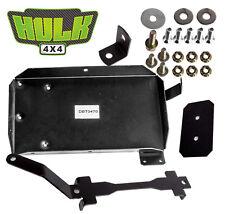 Hulk 4x4 Dual Battery Tray-Suits Toyota Prado 120 Series 3.0L 2003-2009 DBT0470