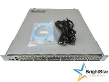 Arista DCS-7148S-R  48-Port 10GbE SFP+ Rear-Front Airflow