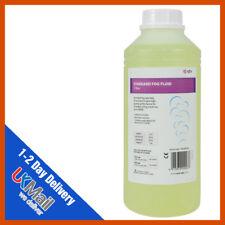 QTX Smoke Fluid 1L Professional 1 Litre Liquid High Quality Fog Machine Juice