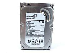 """Seagate Desktop SSHD 2TB 7200RPM 3.5"""" ST2000DX001 Hybrid SSHD SATA3 6Gb/s 64MB"""
