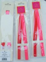NWT NEW KATE SPADE NY Wink Wink Sunglass Strap, Pink wink wink sunglass strap