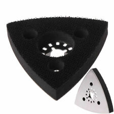 Triangular Sanding Pads Polishing Sanding Pad Abrasive Tools Oscillating Tool