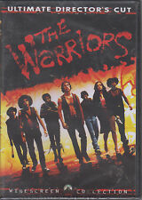 DVD - The Warriors NEW Walter Hill FAST SHIPPING !
