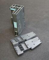 SIEMENS SIMATIC ET 200S Interface Module 6ES7151-1BA02-0AB0 - gebraucht