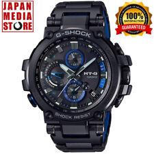CASIO G-SHOCK MT-G MTG-B1000BD-1AJF Bluetooth Solar Men Watch MTG-B1000BD-1A