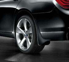 Genuine BMW 7-Series Mud Flap Set Rear OEM 82160442940