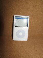 Apple 120Gb iPod Classic - 7th Generation - Silver - Mb562Ll / A1238