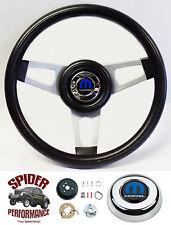 "1982-1991 RAM steering wheel MOPAR TILT 13 3/4"" Grant steering wheel"