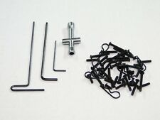 NEW TRAXXAS TRX-4 BRONCO Screws Tools & Hardware Set RV8