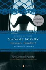 Madame Bovary: (Penguin Classics Deluxe Edition) (Paperback or Softback)