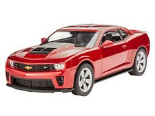 1/25 2013 Camaro ZL-1 - Revell Plastic Kit First Class Postage