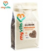 MYVITA NATURAL FIBER ROUGHAGE 300G DETOX WEIGHT LOSS SLIM / BŁONNIK PREMIUM !