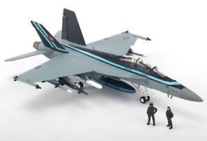 24CM 1:72 TOPGUN U.S. NAVY F/A-18F SUPER HORNET TOP GUN II Fighter Diecast Model