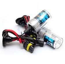 35w H7 HID Metal Base Replacment Bulbs AC Xenon 3k 43k 6k 8k 10k 12k