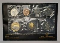 2009 Canada Proof Like Uncirculated Mint Set