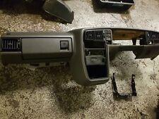 VW CORRADO 1.8 16V + G60 88-91 BARE GREY DASH  DASHBOARD