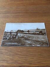 Duke Of Beauforts Foxhounds Postcard. Tom Newman Hounds Hunt