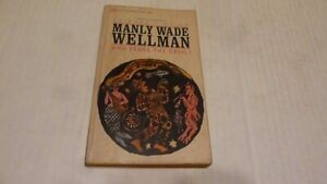 Who Fears the Devil - Manly Wade Wellman 1964 Ballantine Paperback Free Ship