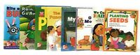 Children's McGraw Hill LEVELED SCIENCE READERS Set of 8 Books