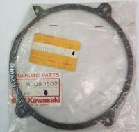 NEW GENUINE KAWASAKI 11009-1502 Generator Cover Gasket 1988-1989 ZX600, Ninja