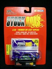 Racing Champions Stock Rods Scary Froot Loops 1968 Camaro Limited Edition Nascar
