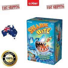 AU Shark Bite Board Game Sharks Trap Kid Interactive Desktop Party Toy Family