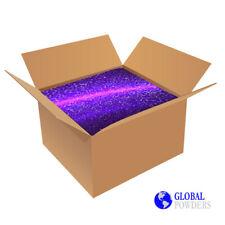Powder Coating 1KG Purple Sparkle Metallic Polyester Gloss - Wheels Car Bike
